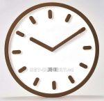 Porovnání ceny Nástěnné hodiny JVD TIME H81.1 H81.3 hnědá