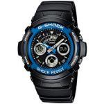 Porovnání ceny CASIO G-Shock AW 591-2A