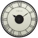 Porovnání ceny NeXtime Designové nástěnné hodiny 8146 Nextime Big Ben 43cm