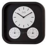 Porovnání ceny Nástěnné hodiny JVD H1525.1.1 Nástěnné hodiny JVD H1525.1.1
