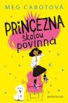 Porovnat ceny Euromedia Group, a.s. Malá princezna 1: Princezna školou povinná