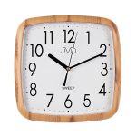 Porovnání ceny Plastové, nástěnné hodiny JVD H615.3