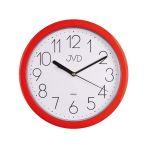 Porovnání ceny Plastové, nástěnné hodiny JVD HP612.2