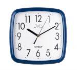Porovnání ceny Plastové, nástěnné hodiny JVD HP615.12
