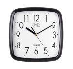 Porovnání ceny Plastové, nástěnné hodiny JVD HP615.11
