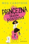 Porovnat ceny Cabotová Meg Malá princezna 1: Princezna školou povinná