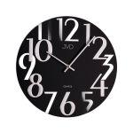 Porovnání ceny Skleněné, designové hodiny JVD HT101.2
