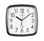 Porovnání ceny Plastové, nástěnné hodiny JVD HP615.17