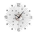 Porovnání ceny Designové nástěnné hodiny JVD HT074.2