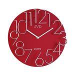 Porovnání ceny Designové nástěnné hodiny JVD HB10