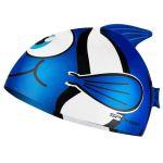 Porovnat ceny SPOKEY - RYBKA-Plavecká čiapka RYBA modrá