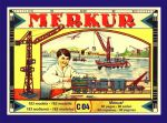 Porovnat ceny MERKUR - Classic C04