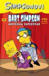 Porovnat ceny Ikar Simpsonovi - Bart Simpson 8/2014 - Americká superstar - Matt Groening