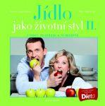 Porovnat ceny Ikar Jídlo jako životní styl II. - Petr Havlíček, Petra Lamschová