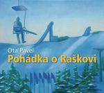Porovnat ceny Ikar Pohádka o Raškovi - CD - Ota Pavel