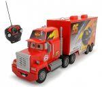 Porovnat ceny DICKIE TOYS - RC model Cars Carbon Turbo Mack Truck 3089002