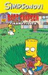 Porovnat ceny Ikar Simpsonovi - Bart Simpson 11/2015 - Fikaný filuta - Matt Groening