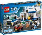 Porovnat ceny LEGO - City 60139 Mobilné veliteľské centrum