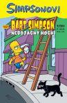 Porovnat ceny Ikar Simpsonovi - Bart Simpson 9/2014 - Nebojácný hoch - Matt Groening