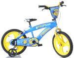 Porovnat ceny DINO BIKES - Detský bicykel 14