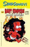 Porovnat ceny Ikar Simpsonovi - Bart Simpson 03/15 - Malý ďáblík - Matt Groening