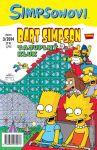 Porovnat ceny Ikar Simpsonovi - Bart Simpson 3/2014 - Tajuplný kluk - Matt Groening