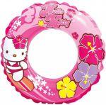 Porovnat ceny INTEX - nafukovacie koleso Disney Hello Kitty 51 cm