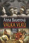 Porovnat ceny Ikar Válka vlků - Anna Bauerová