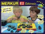 Porovnat ceny MERKUR - Stavebnica Elektronik E2