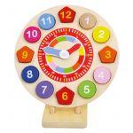 Porovnat ceny Bino - 84051 Hodiny-puzzle