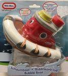 Porovnat ceny LITTLE TIKES - Bublinková loď 643569