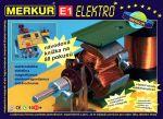 Porovnat ceny MERKUR - Merkur E1 Elektro - elektrina a magnetizmus
