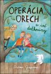 Porovnat ceny Slovart Operácia Orech a iné dedkoviny - Andrea Gregušová