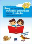 Porovnat ceny Ikar Úlohy na rozv.čit.gramotnosti 2.r.ZŠ-2.v - Lampartová Terézia