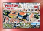 Porovnat ceny Ikar Prešov z neba - Prešov from Heaven - Milan Paprčka a kolektív