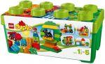 Porovnat ceny LEGO - DUPLO 10572 Box plný zábavy