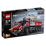 Porovnat ceny LEGO - Technic 42068 Letiskové záchranné vozidlo