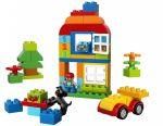 Porovnat ceny LEGO - Duplo Box Plný Zábavy