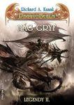 Porovnat ceny Ikar DragonRealm Legendy 2 - Mág Gryf - Richard A. Knaak