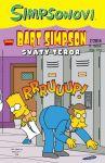 Porovnat ceny Ikar Simpsonovi - Bart Simpson 7/2014 - Svatý teror - Matt Groening