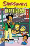 Porovnat ceny Ikar Simpsonovi - Bart Simpson 6/2014 - Hoch tisíce tváří - Matt Groening