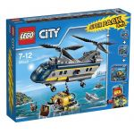 Porovnat ceny LEGO - City 66522 Veľká sada Podmorská výskumná expedícia 4v1