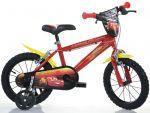 Porovnat ceny DINO BIKES - Detský bicykel 416UCS3 16