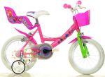 Porovnat ceny DINO BIKES - Detský bicykel 144RTRO Trolls - 14