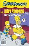Porovnat ceny Ikar Simpsonovi - Bart Simpson 1/2014 - Postrach společnosti - Matt Groening