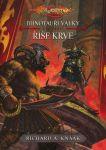 Porovnat ceny Ikar Minotauří války 3 - Říše krve - Richard A. Knaak