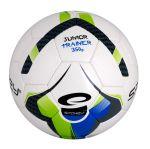 Porovnat ceny SPOKEY - JUNIOR TRAINER Futbalová lopta zeleno-modrá veľkosť 5