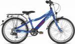 Porovnat ceny PUKY- detský bicykel CRUSADER 20-6 Alu modrý