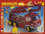Porovnat ceny MERKUR - Stavebnica Fire set
