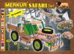 Porovnat ceny MERKUR - Stavebnica Safari